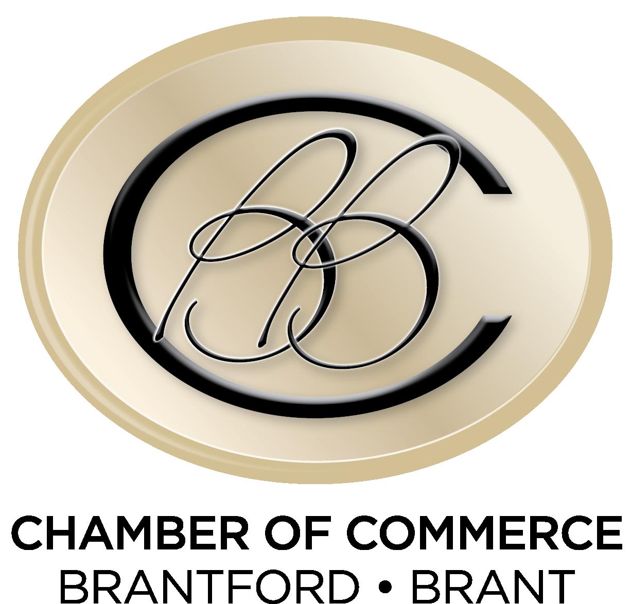 Chamber of Commerce Brantford-Brant Logo