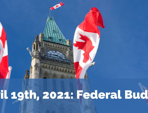 Canada's Budget 2021 Delivers Historic Support Against Uncertain Backdrop