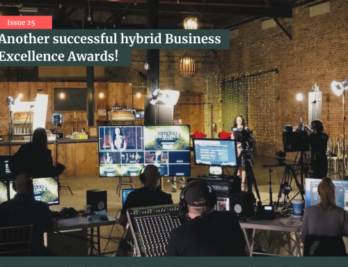 Business Excellence Awards Wrap-Up