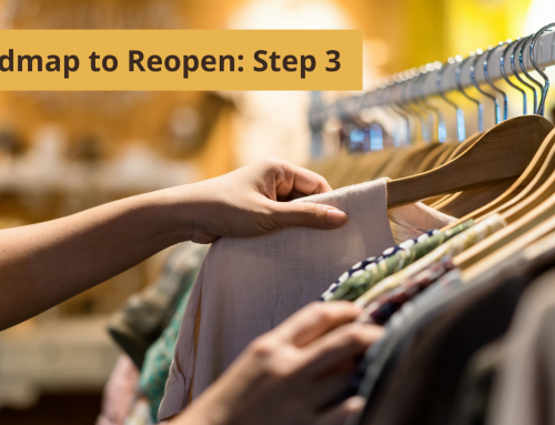 What your Business Needs to Know for Step 3